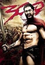 300 Spartalı tek part izle