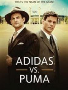 Adidas ve Puma'nın Hikayesi tek part izle