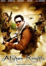 Afgan Şövalyeleri tek part izle