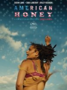 American Honey tek part izle 2016
