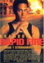 Ateş Hattı 1992 tek part izle
