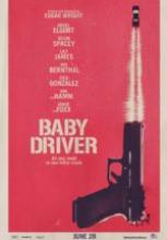 Baby Driver film izle