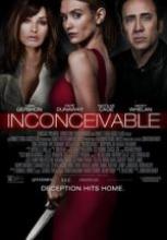 Bakıcı – Inconceivable 2017 tek film izle