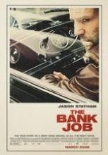 Banka İşi – The Bank Job 2008 film izle