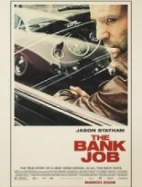 Banka İşi – The Bank Job 2008 film izle