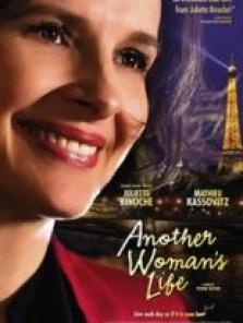 Başka Bir Kadın – 2012 tek part izle