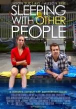 Başkalarıyla Olmak ( Sleeping With Other People ) film izle