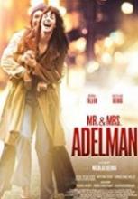 Bay ve Bayan Adelman film izle