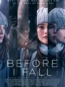Before I Fall film izle