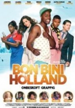 Bon Bini Holland 2015 film izle