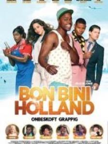 Bon Bini Holland 2015 film izle