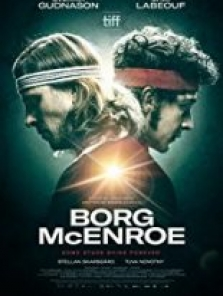 Borg vs. McEnroe tek part izle