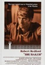 Brubaker (1980) film izle