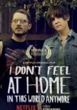 Bu Benim Dünyam Değil tek film izle