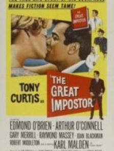 Büyük Sahtekar – The Great Impostor tek part izle