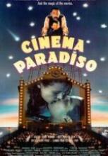 Cennet Sineması 1988 film izle