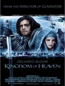 Cennetin Krallığı film izle