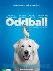 Cesur Köpek – Oddball tek parça izle