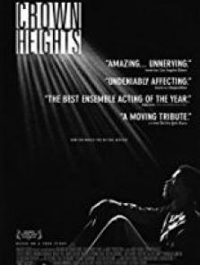 Crown Heights 2017 izle tek