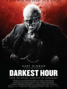 Darkest Hour 2017 izle tek
