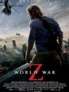 Dünya Savaşı Z (World War) film izle