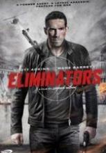 Eliminators Türkçe Dublaj tek film izle