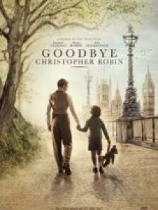 Elveda Christopher Robin 2017 tek part izle