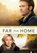Evden Uzakta – Far from Home film izle