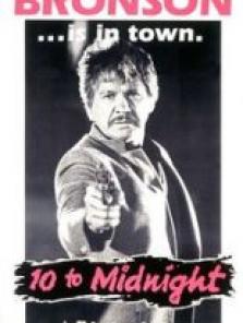 Geceyarısına 10 Kala film izle