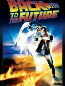 Geleceğe Dönüş 1 film izle tek parça