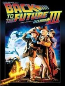 Geleceğe Dönüş 3 film izle tek parça
