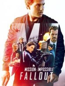 Görevimiz Tehlike 6 Yansımalar – Mission: Impossible 6 Fallout Film Tek İzle