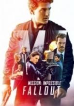 Görevimiz Tehlike 6 Yansımalar – Mission: Impossible Fallout 2018 izle tek film izle