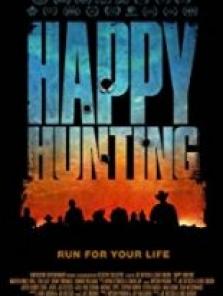 Happy Hunting 2017 tek part izle