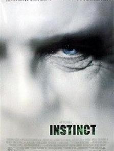 İç Güdü – Instinct (1999) tek part izle