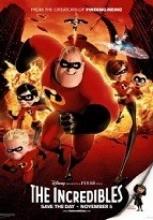 İnanılmaz Aile film izle