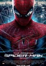 İnanılmaz Örümcek Adam 1 film izle