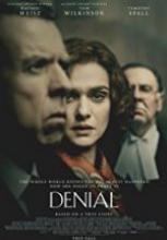 İnkar Türkçe Dublaj filmi izle tek