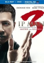 Ip Man 3 tek part izle