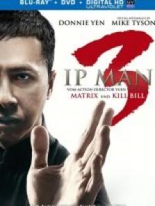 Ip Man 3 tek part izle