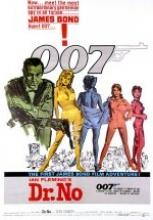 James Bond 1962 tek part izle