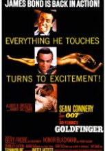 James Bond 1964 tek part izle