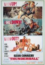 James Bond 1965 tek part izle