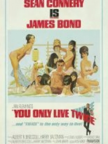 James Bond 1967 tek part izle
