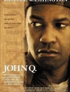 John Q (2002) tek part izle