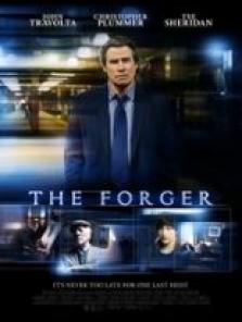 Kalpazan (The Forger) 2014 tek part izle