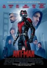Karınca Adam (Ant Man) tek part izle