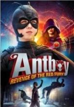 Karınca Çocuk – Antboy 2 tek parça izle