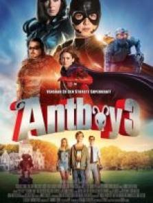 Karınca Çocuk – Antboy 3 tek parça izle