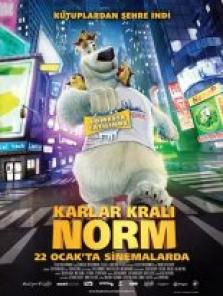 Karlar Kralı Norm 2016 tek part izle